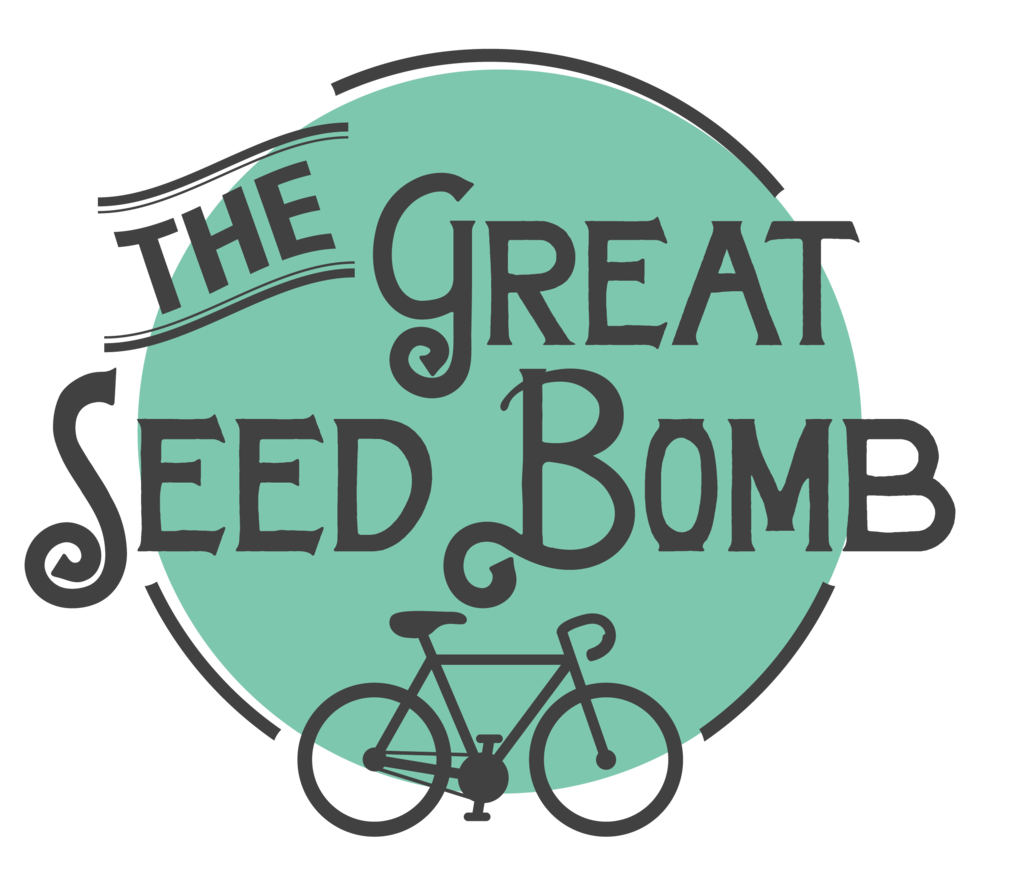 Great Seed Bomb